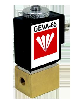 G65-A | 2 vías NC