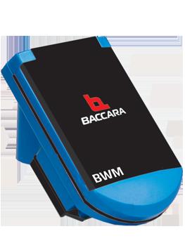 G75-BWM | Controlador para contador de agua Baccara