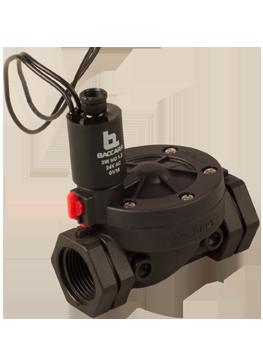 G75-Z | Diferencial de presión cero eléctrica 3/4″ – 2″ 2 vías NC