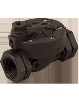 G75-Z | Diferencial de presión cero hidráulica 3/4″- 2″ 2 vías NA