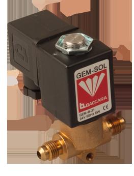 GEM-R | Para sistemas de aire acondicionado de 2 vías NC