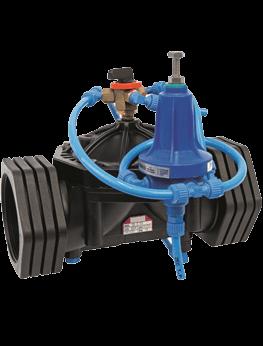 G500-PS | Válvula de mantenimiento de presión