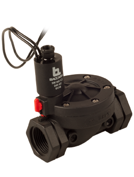 G75-Z | Electric zero differential pressure 3/4″-2″ 2W NC