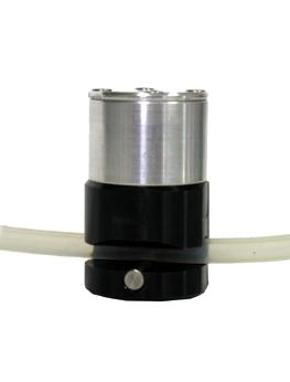 GC Pinch valve b