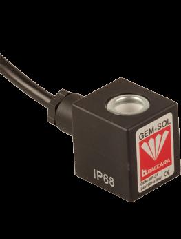 GEM-BP | IP68 Coil