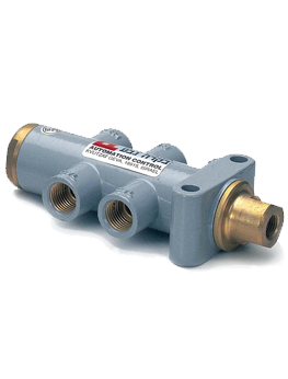 PE Valves | Air Operated